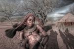 Himba art14