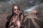 Himba art15