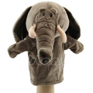 A 11 - Elephant