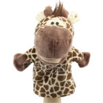 A 12 - Giraffe