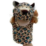 A 13 - Leopard