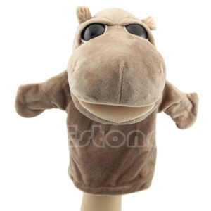 A 15 - Hippo