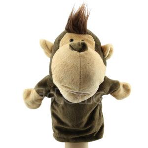 A 16 - Monkey